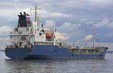 [TNK224] Oil product tanker DWT 3889 mts