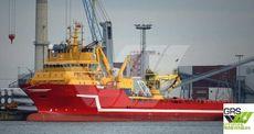 90m / DP 2 Platform Supply Vessel for Sale / #1061435