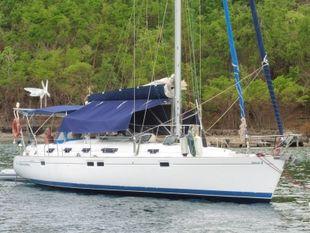 1996 OCEANIS 461