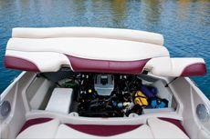 Tahoe Q7 i Runabout