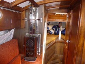 Cabin Heater