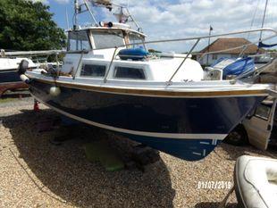 Aquastar 27 (sold)