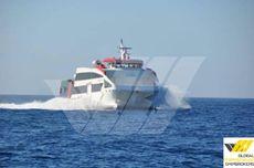 30m / 300 pax Passenger Ship for Sale / #425F