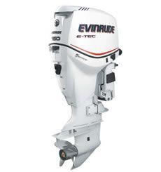 Evinrude E-TEC 150 V6