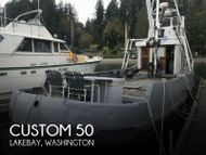 1919 Custom 50