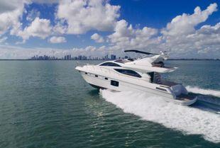 2015 Altamar 66 Motor Yacht