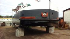 1990 Barge Wide Beam