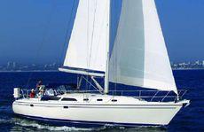 Catalina 42 mkII 2-Cabin Pullman