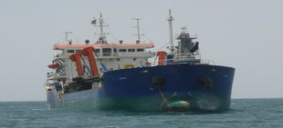 4500m3 Trailing Suction Hopper Dredger