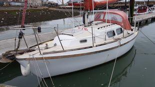 Seamaster Sailer 23 (sold)