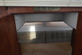 back bunk