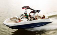 VR6 Bowrider