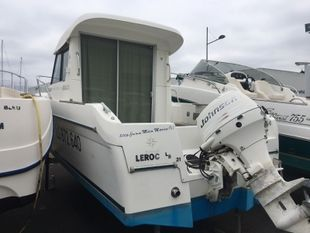 2002 MERRY FISHER 610 HB