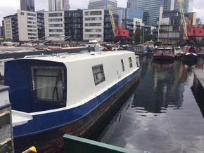 Strummer - Poplar Dock