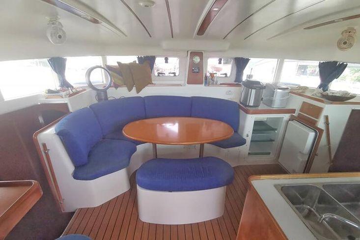 Lagoon 380 2003 for sale in Langkawi Malaysia