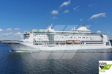 Ice Class 1A SUPER // 177m / 1.800 pax Cruise Ship for Sale / #1062609