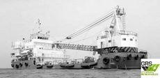 48m / Crane Vessel for Sale / #1032230