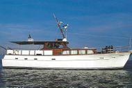1960 Custom Built Henningsen & Rasmussen