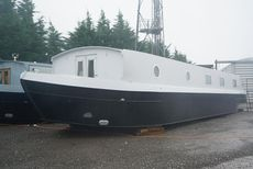 SAILAWAY - 60' x 12' Deluxe Stern
