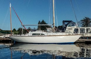 Dufour Arpège 30 foot Sailing Yacht