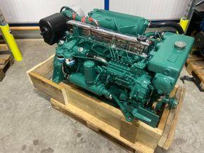 Timik Marine - Ford Sabre Engine