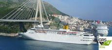 221m / 1.766 pax Cruise Ship for Sale / #1034509