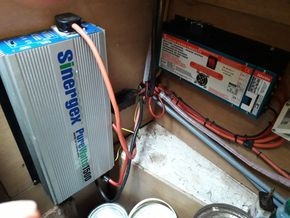 Inverter and Battery Charger