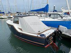 1989 Colvic Seaworker 22