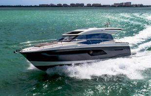2020 Prestige 520 S
