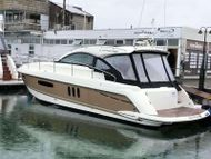 2013 Fairline Targa 38 Gran Turismo