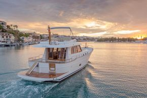 Sasga Menorquin 54 Flybridge for sale