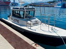 2014 Pilot Boat For Sale