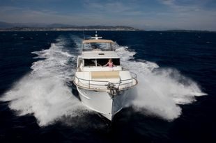 2013 SWIFT TRAWLER 52