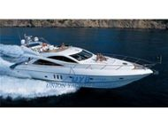 2007 SUNSEEKER 66 MANHATTAN