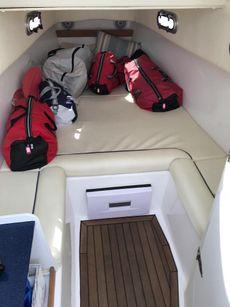 2010 Ribtec 1050 Cabin RIB GT2