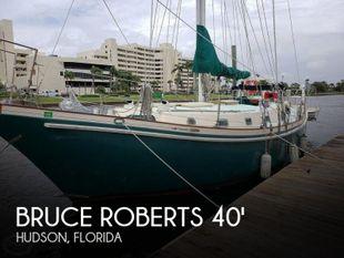 2006 Bruce Roberts Spray 40