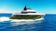 Sunrise Expedition Yacht