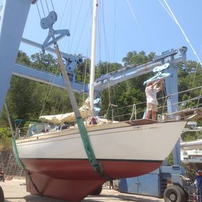 42ft Sailing Yacht for Sale in Langkawi