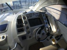 2008 MONTE CARLO 37 OPEN