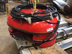 MI 30 Oil Recovery Skimmer