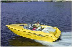 Stingray Cuddy/Cruiser 220 SX