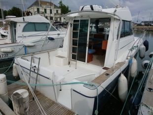 2007 ANTARES SERIE 9 FLY