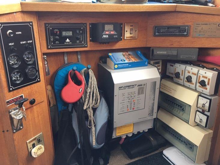 Category C Replica Dutch Barge