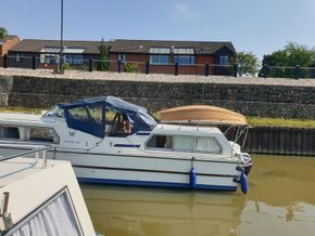 With Dinghy - Tewkesbury