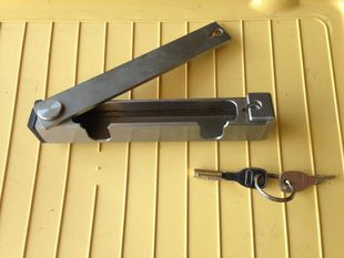 OML Lock for Suzuki 2.5 and Honda 2.3 OB
