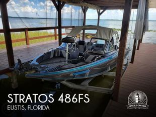 2014 Stratos 486FS