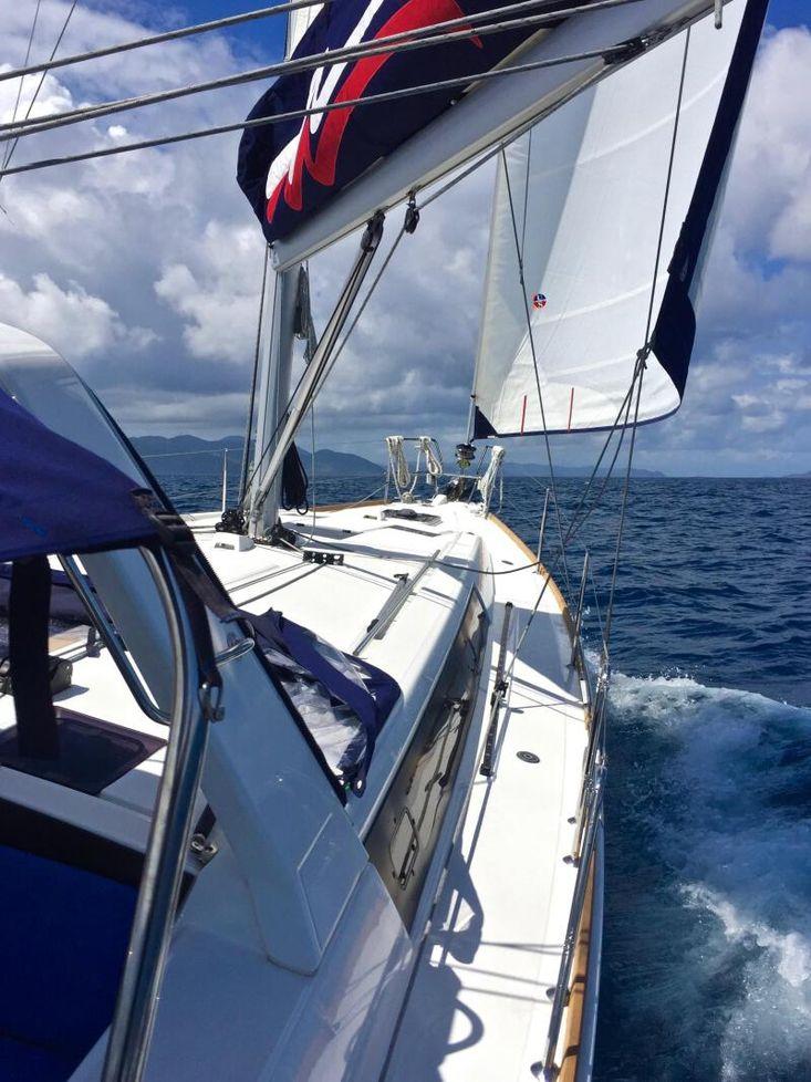 2016 Beneteau Oceanis 41
