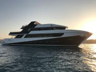34m luxury boat (2019)