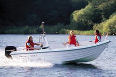 Uttern All Round Boats A51