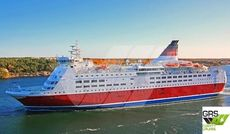 169m / 2.420 pax Passenger / RoRo Ship for Sale / #1031133
